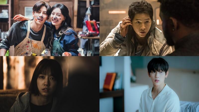 Netflix 2020年末韓劇、電影推薦!朴信惠《聲命線索》、池昌旭《愛在大都會》,7部人氣演員加持必追一波