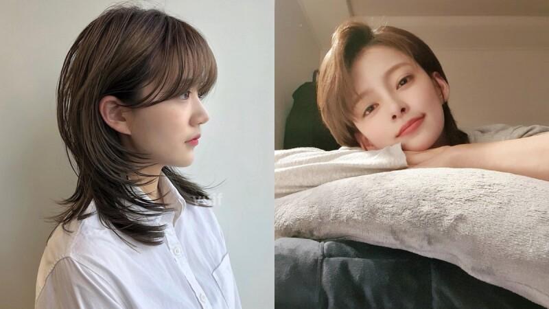 2020秋冬短髮趨勢!韓網最多人搜的關鍵字是這些,從髮型到髮色通通告訴你!