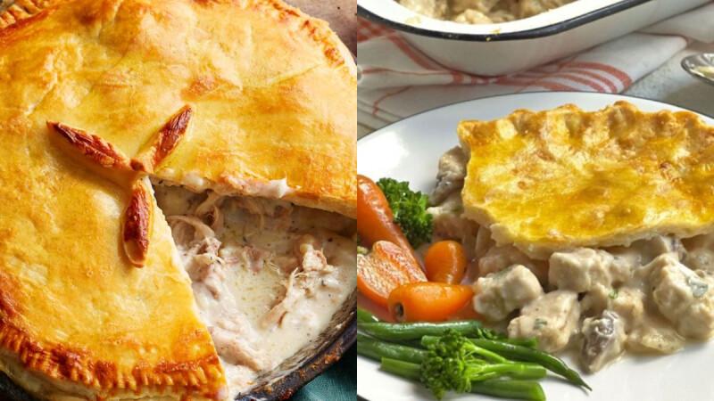 豆腐低脂餐新吃法:雞胸肉起司焗烤豆腐,零廚藝也能成功做出來!