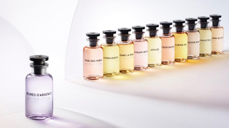 LV香水全系列12罐女香完整介紹,台灣最受歡迎的Top 5味道是這些