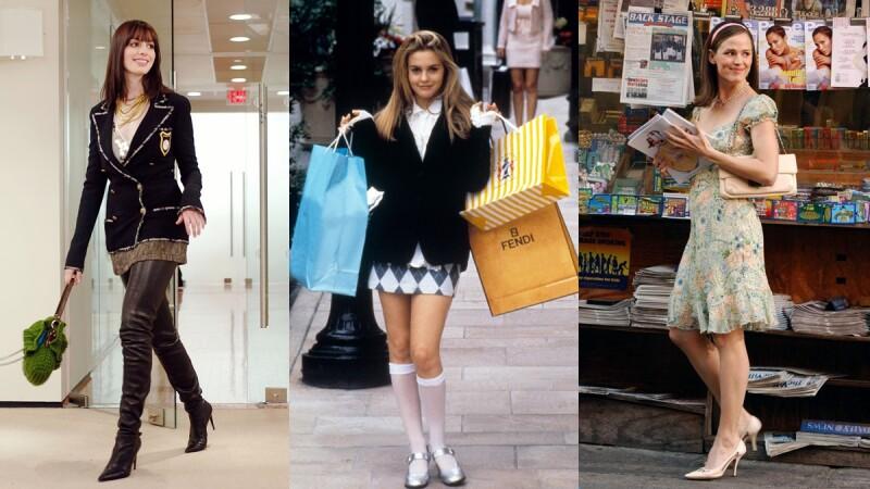 鞋櫃裡不能沒有!回顧《穿著Prada的惡魔》、《慾望城市》、《麻雀變公主》...經典電影中7款女孩必收高跟鞋