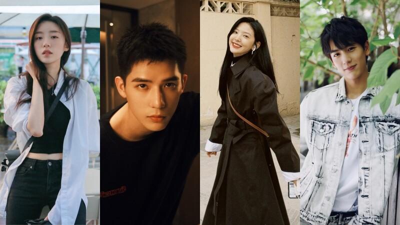 2020年陸劇10大亮眼新生代演員!《如意芳霏》王佑碩、《三十而已》張月、《少女大人》張凌赫,全都值得好好關注一下呀