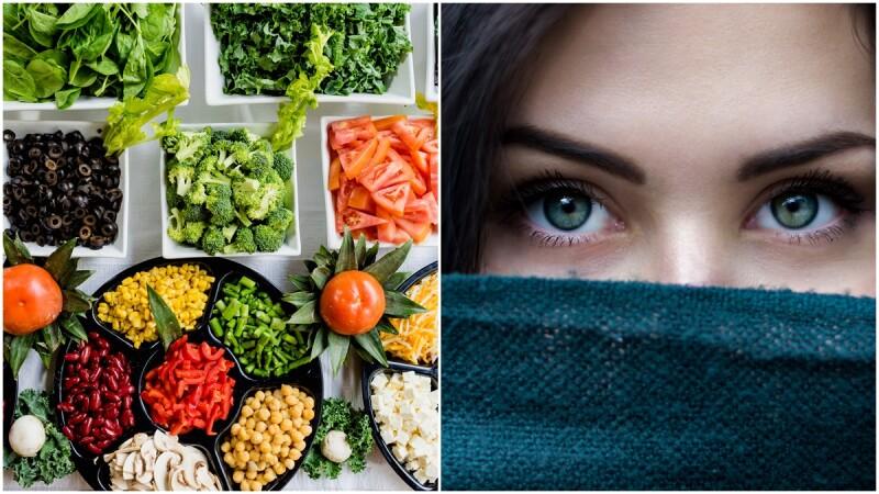 三餐外食與「乾眼症」有關?乾眼症原因分2種,人工淚液非萬能!自我檢測雙眼是否缺水或缺油
