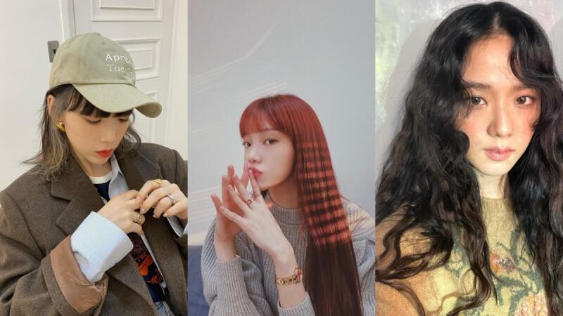 2021春夏染髮3大關鍵字:迷濛感、空靈仙氣、高級髮絲,日常色調就能做到!