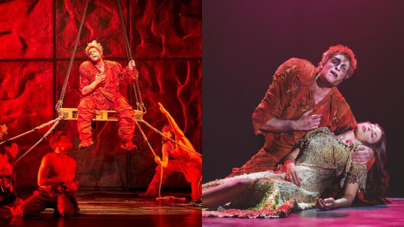 全球前三名經典法文音樂劇《鐘樓怪人》榮耀歸台!打破在台紀錄 首度北高雙城巡演