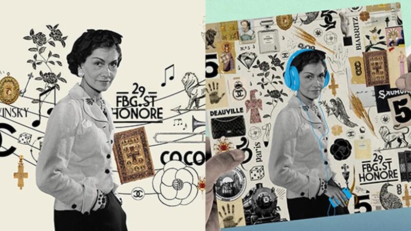 小香迷不要錯過!重現香奈兒女士的時尚傳奇,Inside Chanel 全系列31則短片一次看
