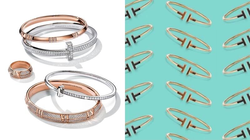 2021情人節禮物選擇困難?Tiffany & Co.最暢銷、最新款手鍊、項鍊與戒指推薦清單與售價