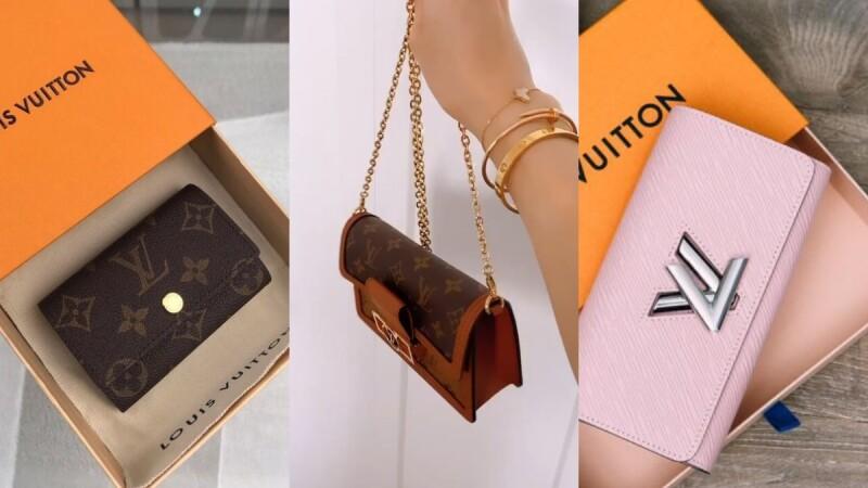 LV皮夾年度熱賣前五名!特搜Dauphine短夾、Pont9錢包、拉鍊長夾推薦,亮點、售價一次附上