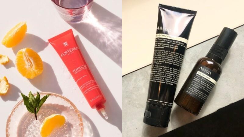 2021新髮品推薦,精油萃取、超級食物配方、髮膚抗老...兼顧頭皮、髮絲的健康!
