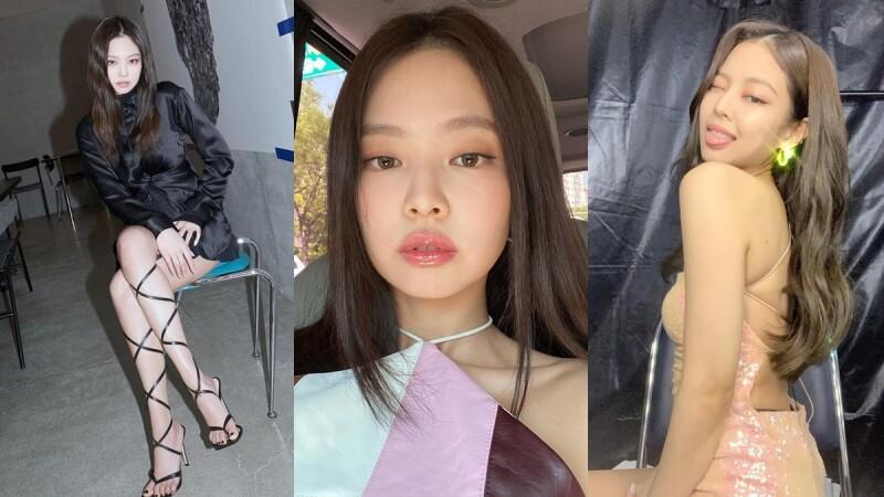JENNIE成GD的女人!15歲就和權志龍拍MV,「人間香奈兒」過去緋聞男友也是人氣偶像