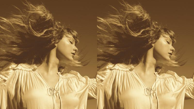 泰勒絲經典歌〈Love Story (Taylor's Version)〉重製版奪冠!暗示4月推出第一張重錄專輯
