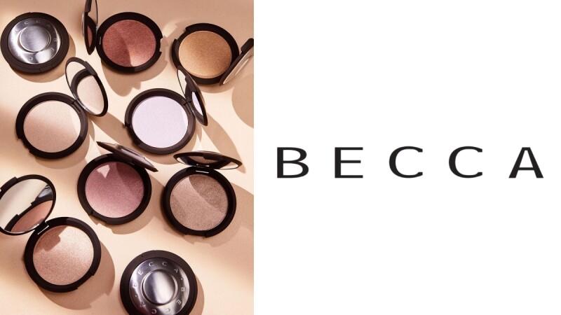 BECCA宣布2021結束品牌營業,人手一顆的月光石打亮餅記得囤貨!