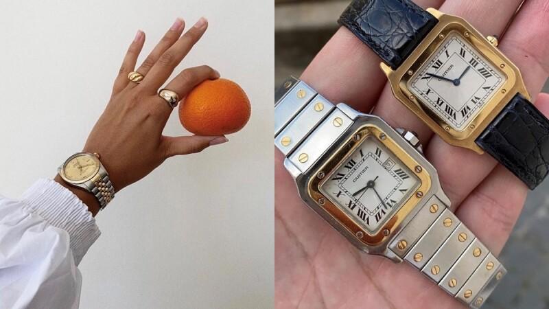 手錶入門指南!購買前須知5個FAQ常見問題與解答,買錶新手看過來!│鐘錶小學堂