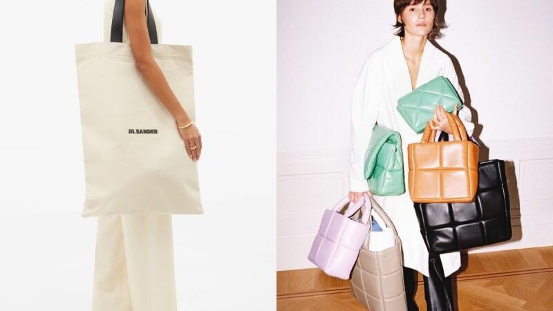 2021母親節禮物包包推薦清單!Coach、MJ、Jil Sander⋯輕奢+小眾品牌大容量包包,台幣兩萬起就可收(持續更新