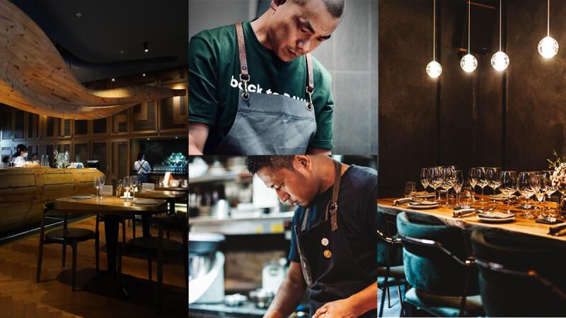 釀酒師 Joshua 精選兩家自然酒餐廳:台灣飲食圈指標RAW、最具風格Akame