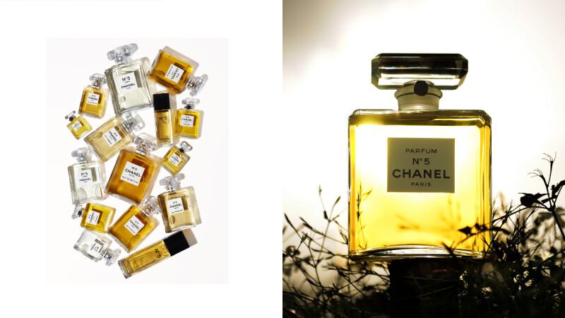 香奈兒女士的一句話,使N°5香水穿越百年,至今仍難以超越