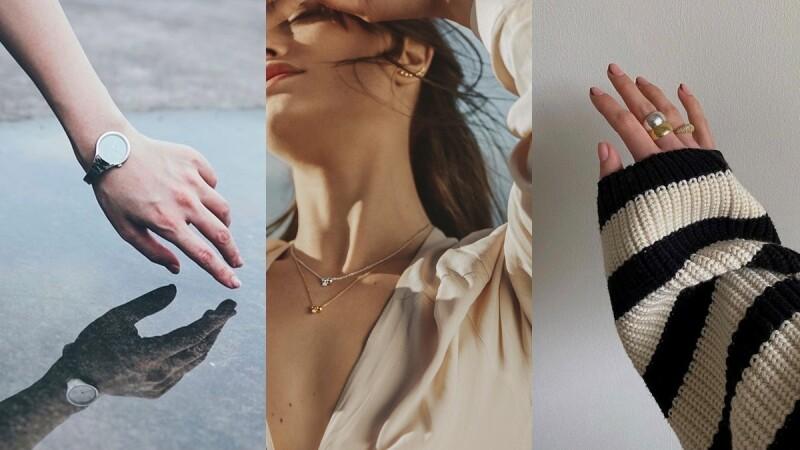 簡約控注意!喬治傑生Georg Jensen最經典、最暢銷的8大好感系列推薦手錶與珠寶作品是這些…