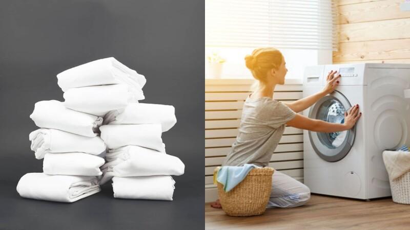 換季白T就發黃!原來是收納時沒注意到….6個保養小技巧讓你T-Shirt每次穿都白又亮像新買的