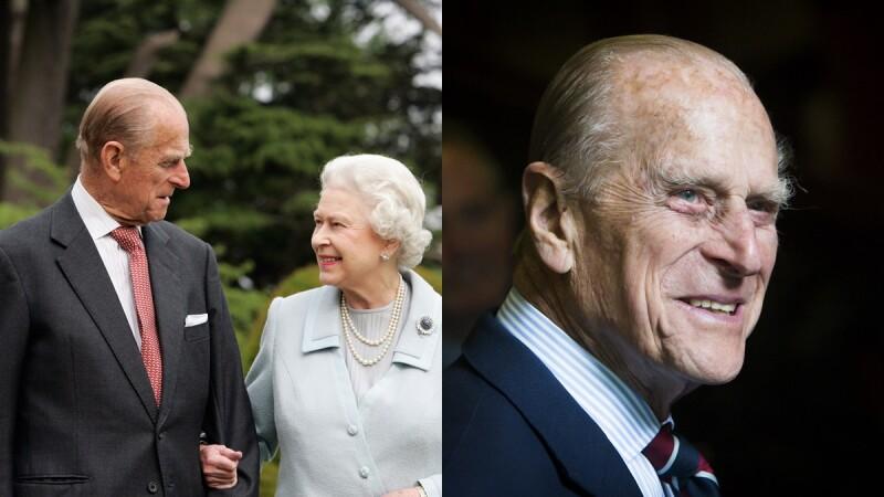 英國菲利普親王病逝,享耆壽99歲!與英國女王相愛扶持將近74年
