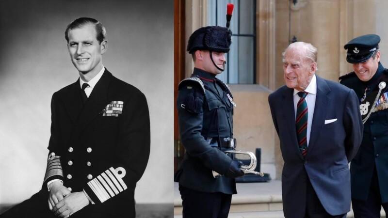 英國菲利普親王除了甘願做「女王背後的男人」,更有著悲慘童年、參與二次大戰…6大秘密值得你知道