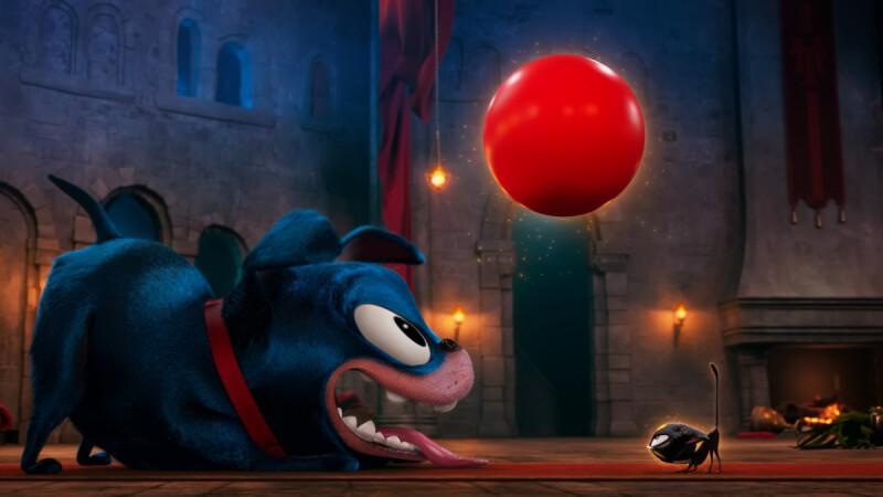《尖叫旅社:變形怪獸》最終回8月上映!6分鐘短短篇《尖叫萌寵》搶先登場,巨萌狗狗可愛破表