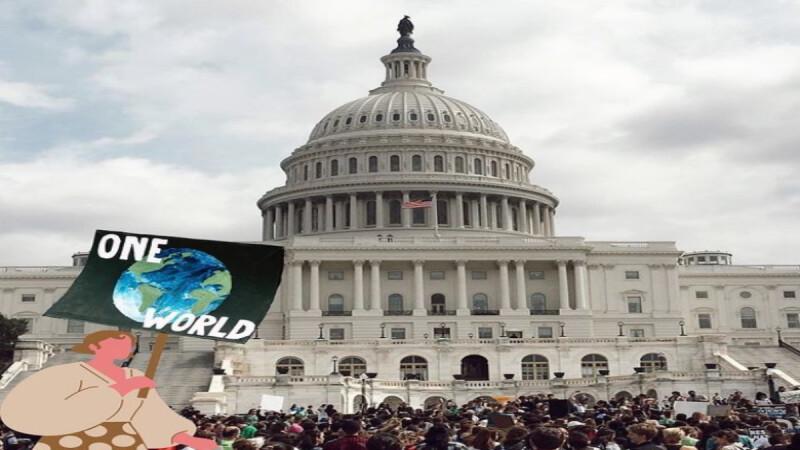 「世界地球日」51週年!51件能做的環保小事 一起修復我們的地球!