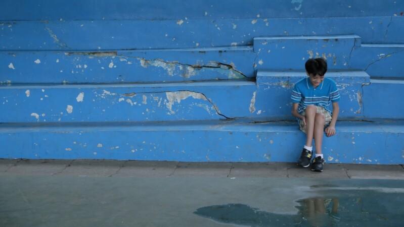 2021金馬奇幻影展!金馬獎導演林正盛紀錄片新作《地球迷航》動人首映