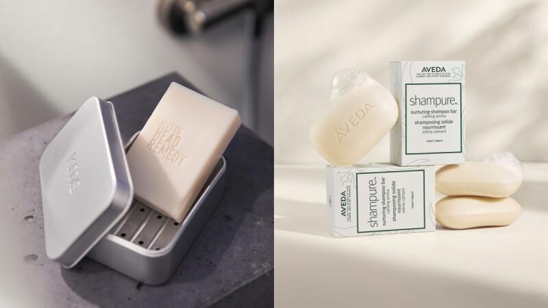 6款好口碑洗髮皂盤點,沒有塑膠瓶更環保、攜帶超方便!