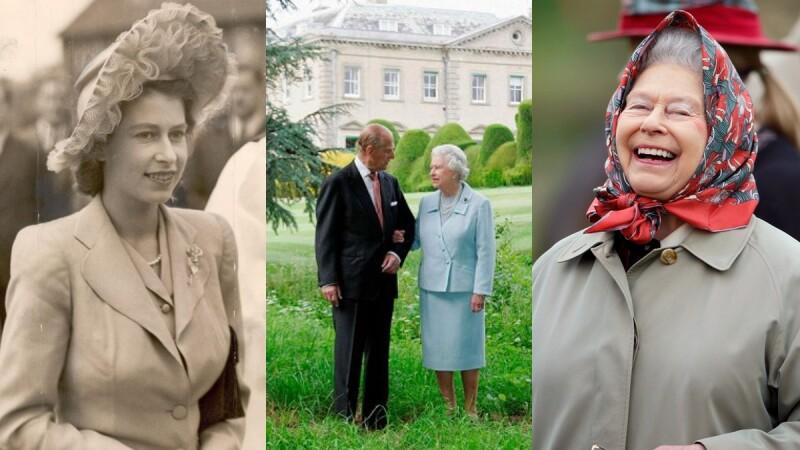 世上在位最久的英國女王!7大金句語錄伊莉莎白二世奉獻一生的女王之路