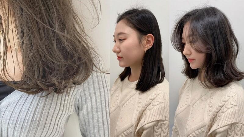 2021中短髮燙髮推薦:空氣感優雅彈性捲,讓人不著痕跡變的知性又上鏡!