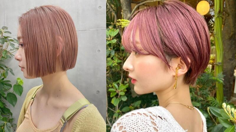 短髮怎麼整理好?造型3大基本注意事項,縮短每天早上整理頭髮的時間!