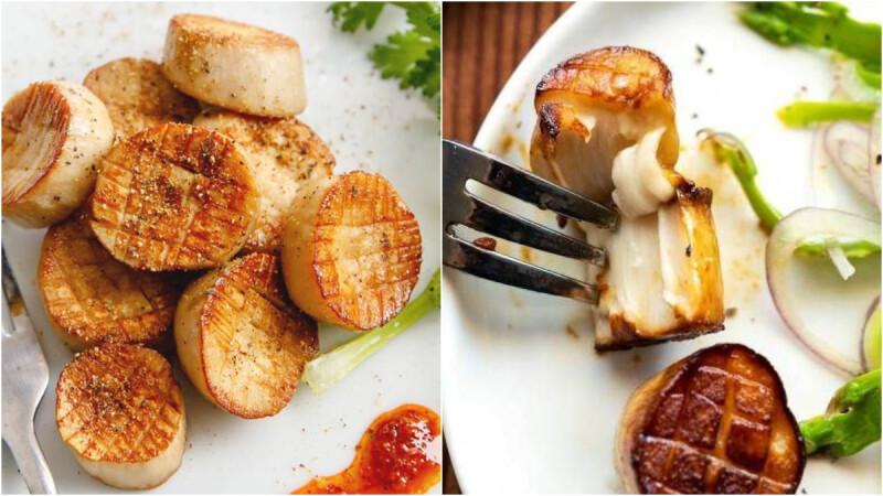 3道低脂高蛋白杏鮑菇料理:辣炒杏鮑菇/黑胡椒煎杏鮑菇骰子牛/杏鮑菇炒蛋食譜來了!