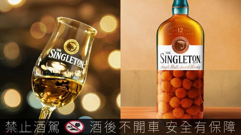 梅酒這樣釀更好喝!威士忌梅酒DIY釀造法公開,以蘇格登黃金比例打造出充滿梅香餘韻的醇順口感