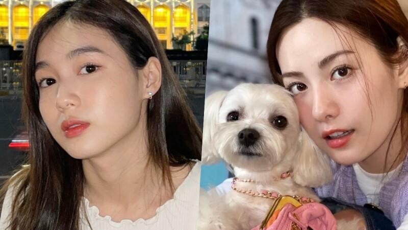 乾淨清透的眼妝!韓國、小紅書都在畫的無眼影妝畫法,甜美感、帥氣感都變得出來