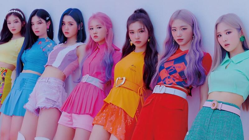 韓國7人新女團TRI.BE回歸!新歌〈RUB-A-DUM〉展現清涼辛辣的中毒旋律
