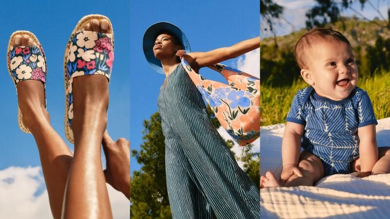 Uniqlo X Marimekko春夏聯名系列來了!草編涼鞋、印花肩背包、細肩洋裝…必買TOP5推薦,最低只要290元
