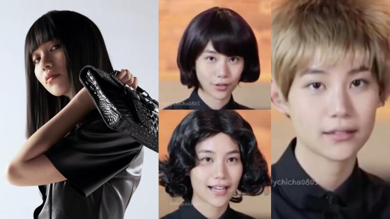 Netflix《轉學來的女生2》娜諾「齊劉海妹妹頭」成招牌!如果換了其他髮型「派度」大銳減!