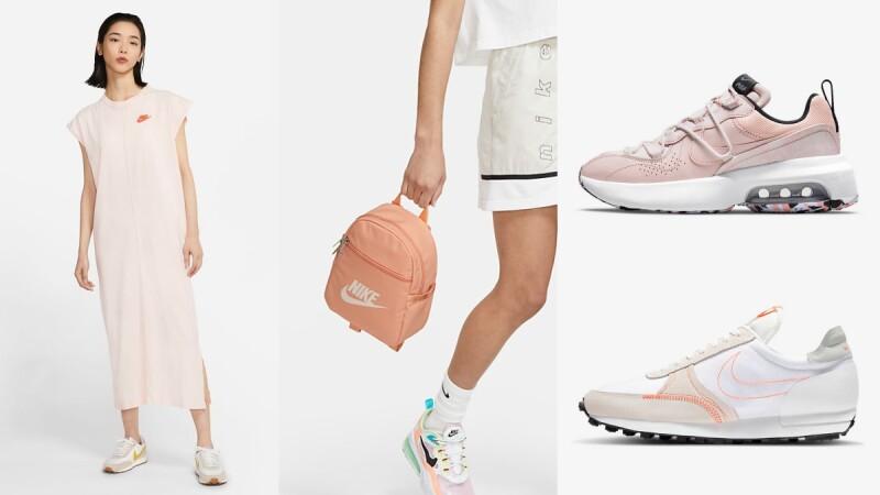 Nike官網下殺5折優惠!球鞋Air Max、Air Force1,腰包、後背包,運動套裝、短褲…人氣熱賣款推薦都在這
