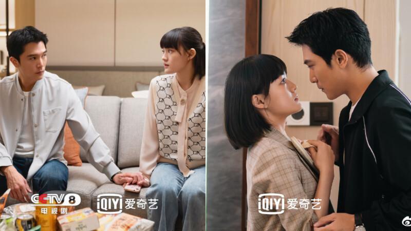 陸劇《生活家》邱澤被打不死的小強文淇擄獲芳心,再現當男人戀愛時的可愛魅力上演師生戀