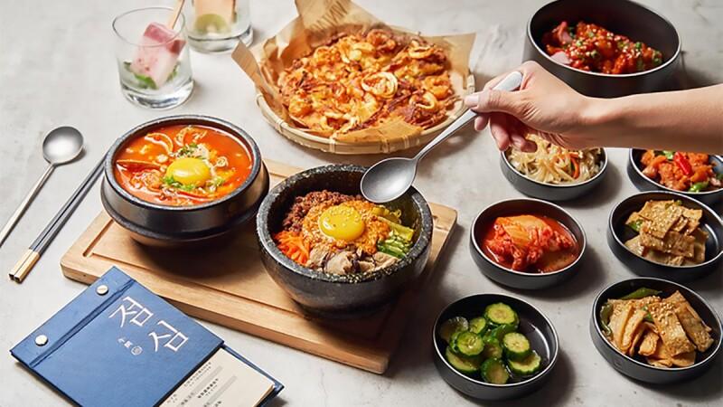 外送外帶5折起!虎三同推2款韓食套餐、13款韓式料理,在家大啖韓式炸雞、海鮮煎餅、辣豆腐鍋