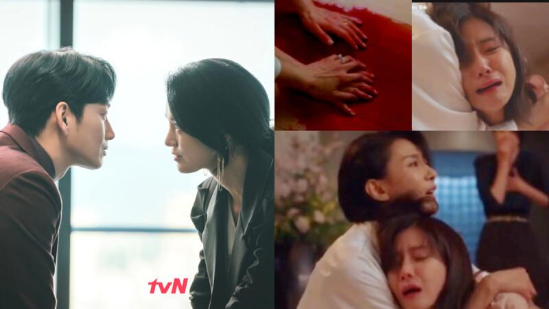 《我的上流世界》登Netflix排行TOP3 金瑞亨鬥渣男被封最佳男主角 李寶英心死大反撲!