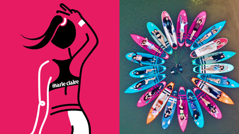 2021美麗佳人「野女孩」招募中!今年夏天,一起「野」起來 #Wild Girl Club