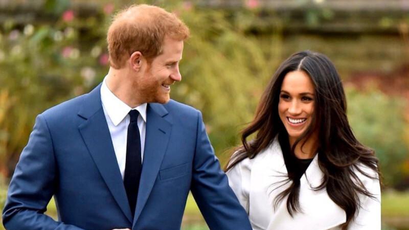 恭喜哈利王子夫婦!梅根平安生下第二胎,女兒以伊麗莎白二世、戴安娜王妃命名