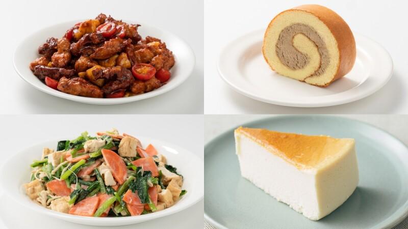 在家也能吃MUJI日系美味!無印良品攜手foodpanda推外送服務,3款便當、蛋糕、飲品…讓味蕾盡情遨遊