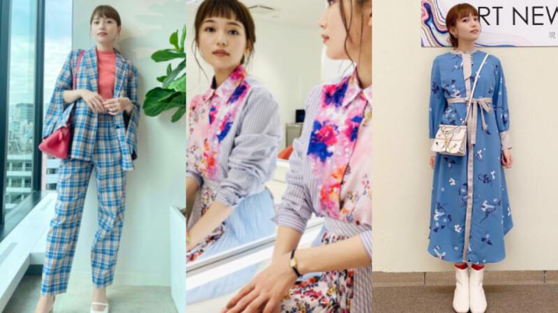 《打扮的戀愛是有理由的》川口春奈「上班穿搭」6 技巧,西外讓霸氣宛如渾然天成,飾品是精緻秘訣!
