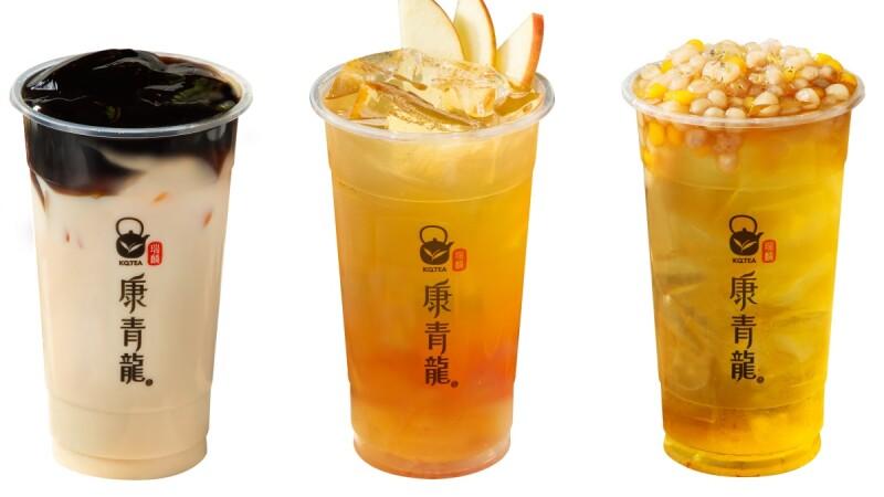 2021康青龍隱藏版菜單推薦!仙草、小芋圓要這樣加,內行人必喝飲料點法TOP5大公開