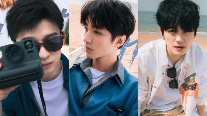 陸綜《恰好是少年》董子健、王俊凱、劉昊然集成男生宿舍!合體出遊全靠感覺,放飛少年就地成團