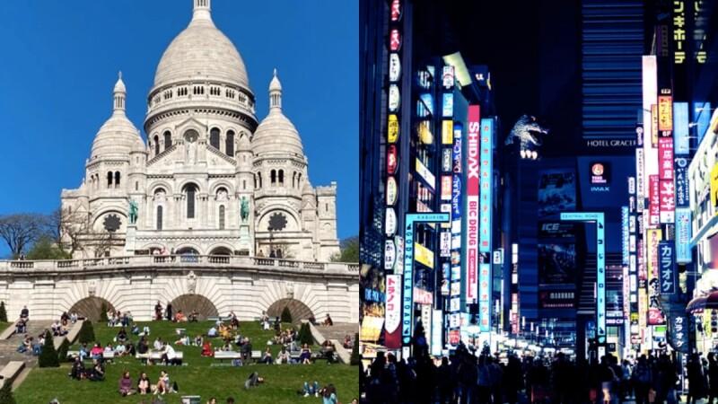 滿足出國夢!KLOOK「線上旅行」20條路線雲端走訪巴黎、東京人氣景點,還能揭開不丹、非洲神秘面紗