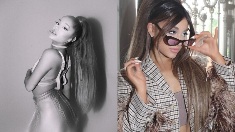亞莉安娜:「不完美是一種美麗,瘋狂是一種天賦」出道超過10年,Ariana Grande的6大友誼、生活體悟