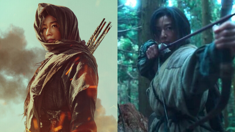 全智賢《屍戰朝鮮:雅信傳》回到「生死草」與它的產地!3大看點&故事預測,滿城喪屍與「她」的復仇大業有關?